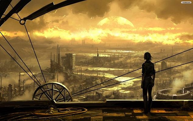 電玩藝術展 2013 展前報告:「異想擬象:多重視角與當代稜鏡」
