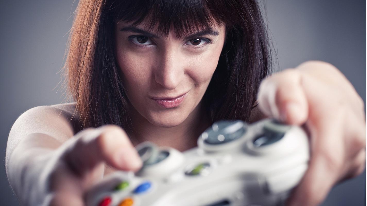 遊戲界的性別議題有哪些?