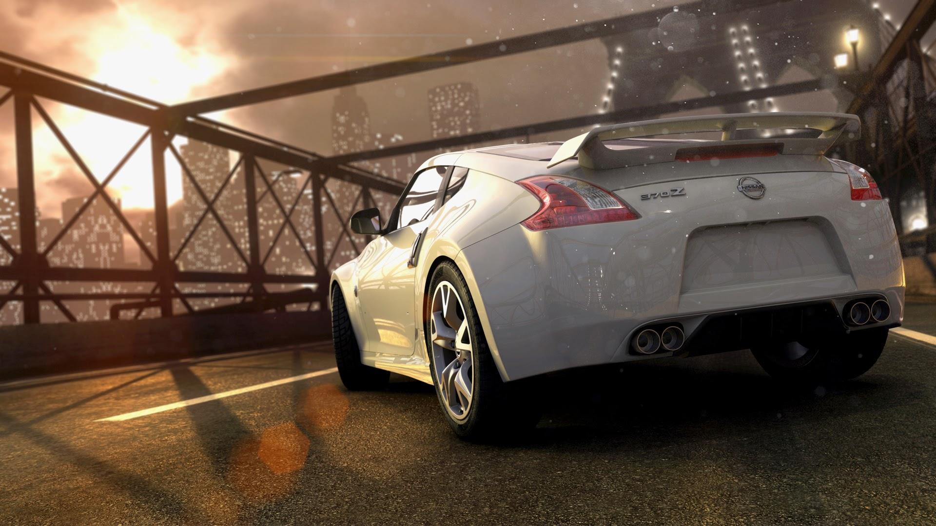 《飆酷車神展開 PS4、Xbox One 限時公測活動