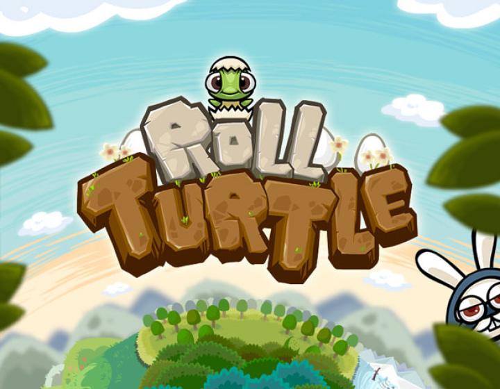 Roll Turtle-2
