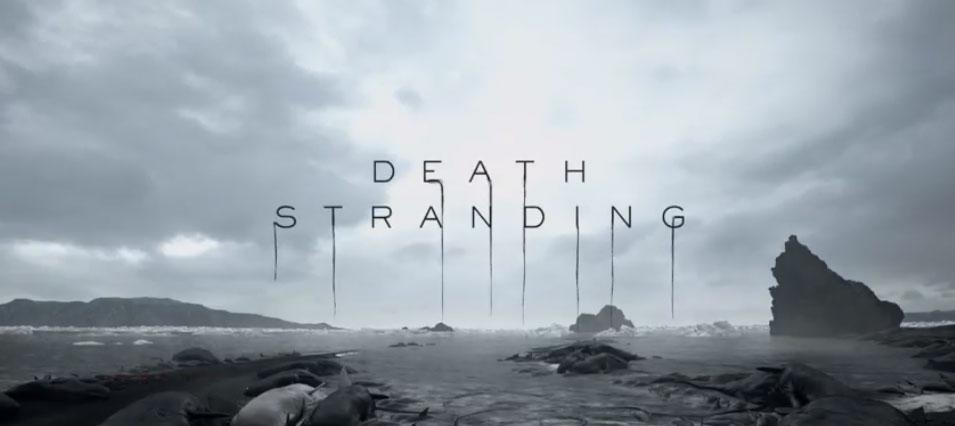 Death-Standing