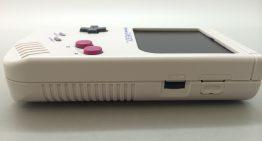 製作一台自己的懷舊掌機:以樹莓派機版為例