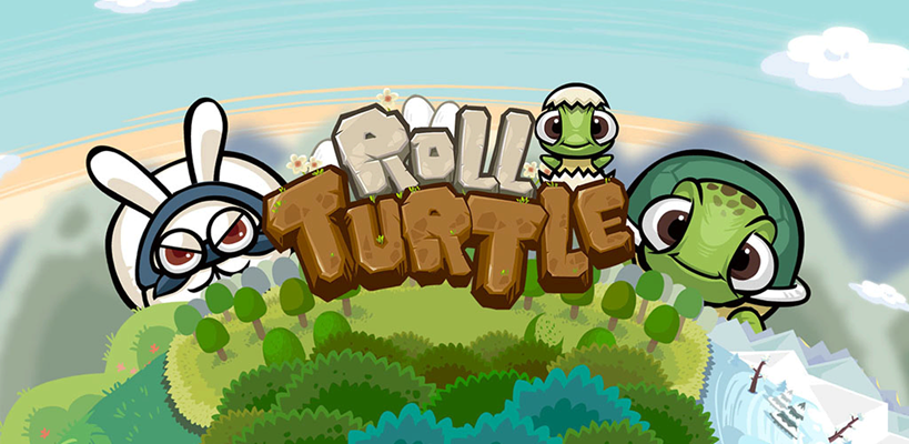 Roll turtle-android (2)