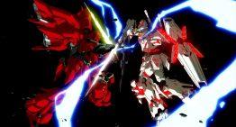 《機動戰士鋼彈 UC》:名為可能性的神
