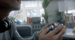 模組化應用的思考|Nintendo Switch 影片中畫面和主機並非實物