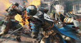 Ubisoft 宣布《榮耀戰魂》公開測試, 2 月 9 日至 12 日三平台全面開戰