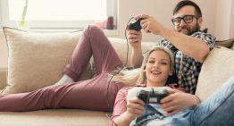 2017-2 電玩藝術與數位視覺文化期末考題 你為什麼遊戲?為什麼獲得樂趣?