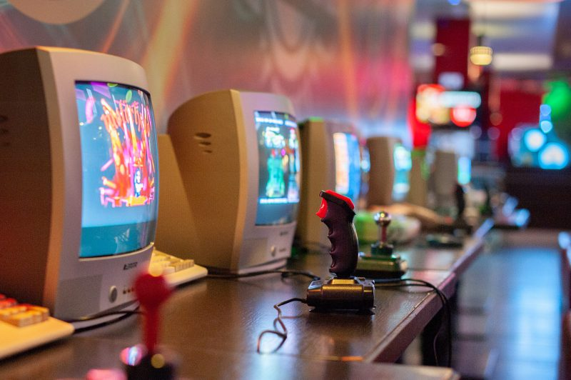《GTA》十年遊玩:青春期玩家成長與暴力電玩關連性研究