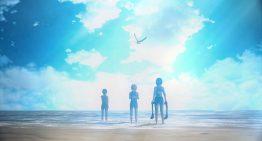 《進擊的巨人》最終季:一開始都是去追尋自由,最後是去學會背負犧牲